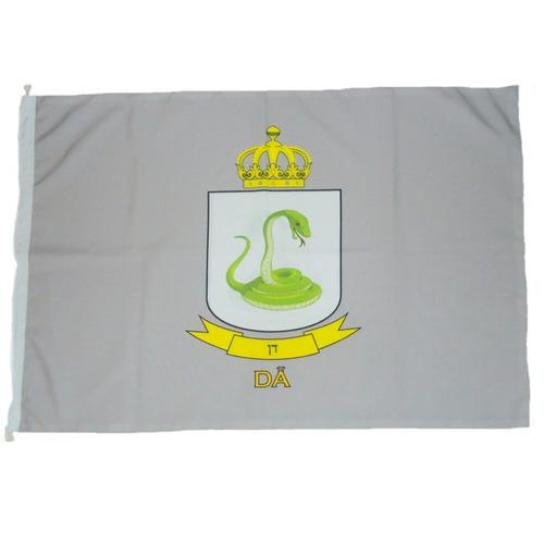 Bandeira Da Tribo Dã De Israel Tamanho 22x33cm
