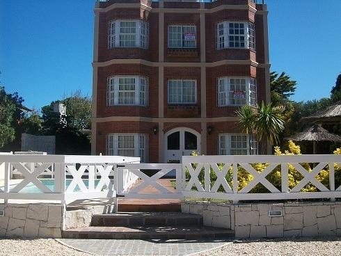 Apart Hotel En Venta. 467 M2