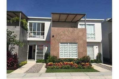Casas En Condominio, Nuevas, Venta, Seguridad, Área Común, Zona Sur De La Ciudad, Tezoyuca, Morelos