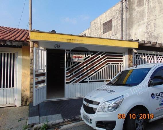 Casa A Venda No Santo Antônio, Osasco - Ca00838 - 33956456