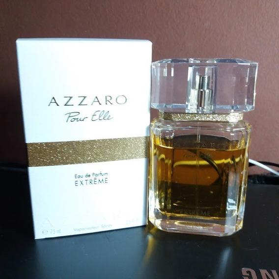 Perfume Importado Azzaro Pour Elle Extrême Edp 85ml
