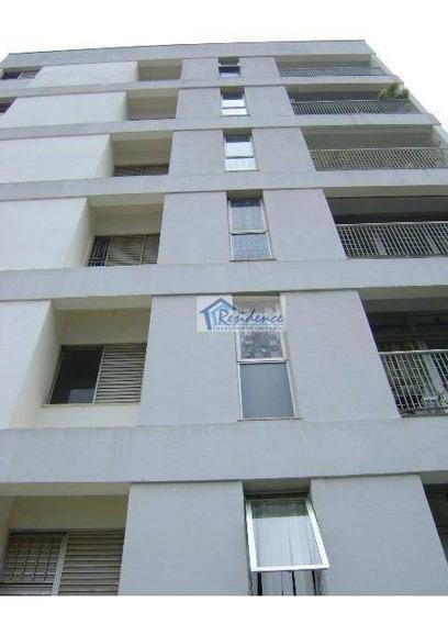Apartamento Com 3 Dormitórios À Venda, 101 M² Por R$ 350.000,00 - Jardim Chapadão - Campinas/sp - Ap0293