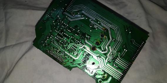 Placa Amplificador Com Defeito Mini System Sony Mhc-dx3 Leia