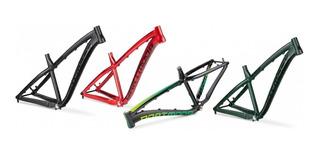 Cuadro Bicicleta Mtb 27.5 Freeride Dh Dartmoor Hornet