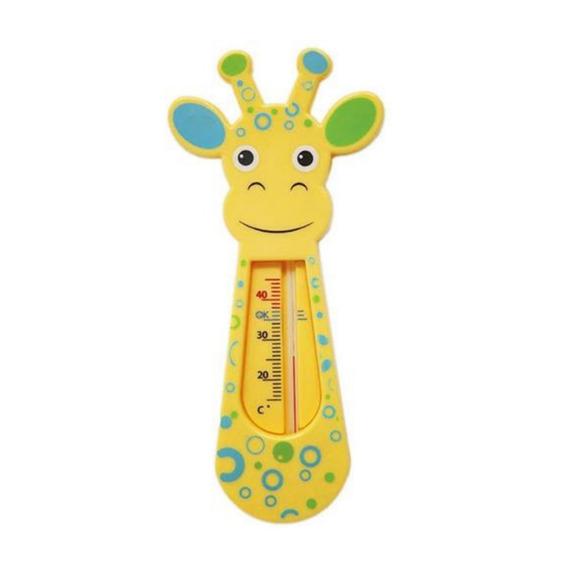 Termômetro Medir Temperatura Banho Girafa Buba 5240