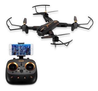 Drone Goolsky Visuo Xs812 Gps 5g Wifi 1080p