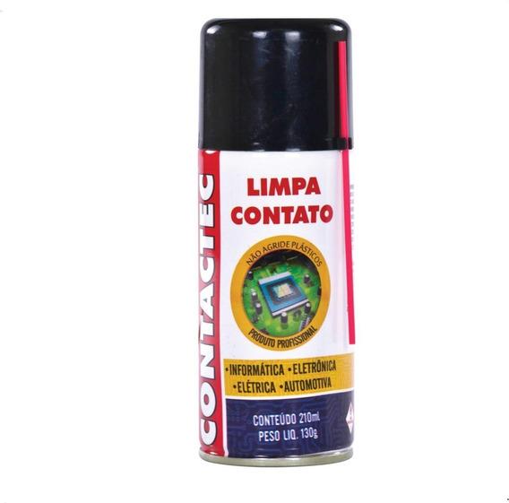 Limpa Contato Contatec - 130g