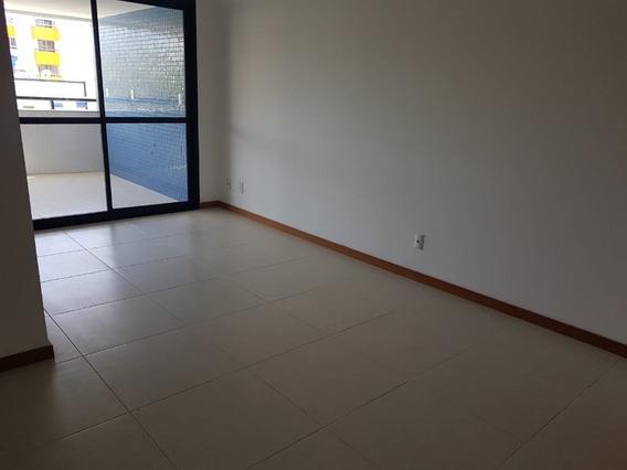 Apartamento Para Aluguel Na Pituba Com 3 Quartos Sendo 1 Suíte 90m2 - Tpa393 - 34475719