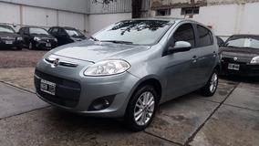 Fiat Palio 1.4 8v Attractive 5p Anticipo Y Ctas (sz)