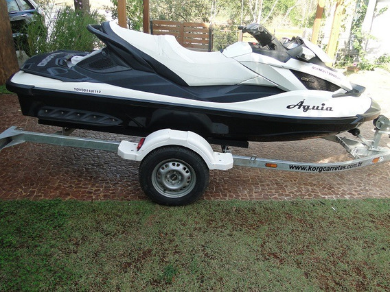 Jet Ski Sea Doo 260 Rxt As