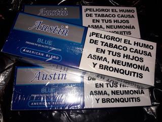 Austin, Carnival, Vicuña !!!! Cigarros Americanos !!!!