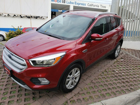 Ford Escape 2.5 S Plus At 2017
