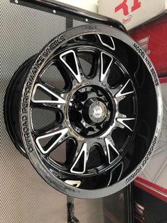 Rines 15 Especiales Para Nissan Np300 Nueva Linea 6-114 2020