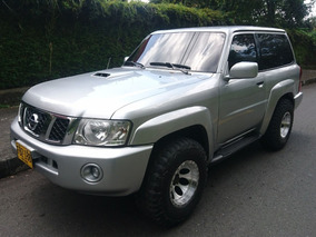Nissan Hard Top Blindaje 2 Plus 2006
