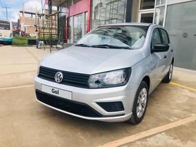 Volkswagen Gol Trendline Mt 5 1.6