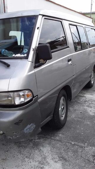 Hyundai H100 Câmbio Manual
