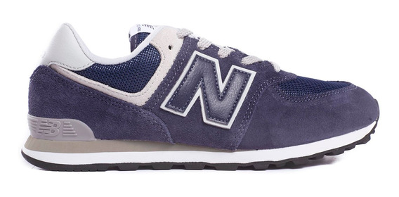 Zapatillas New Balance 574 Kids-gc574gv- Open Sports