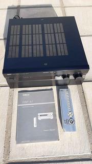 Amplificador Yamaha Dsp-a1