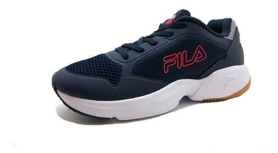 Tênis Fila Women Footwear Extra Job 875344
