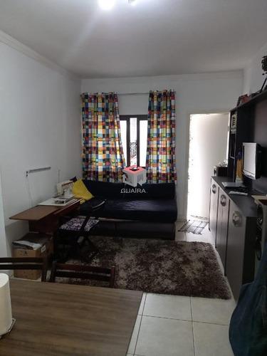 Imagem 1 de 13 de Apartamento À Venda, 2 Quartos, 1 Vaga, Nova Petrópolis - São Bernardo Do Campo/sp - 98435