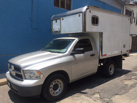 Vendo Dodge Ram 2013 (1500)