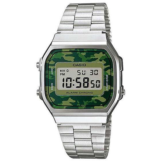 Relógio Casio Vintage A168wec-3ef