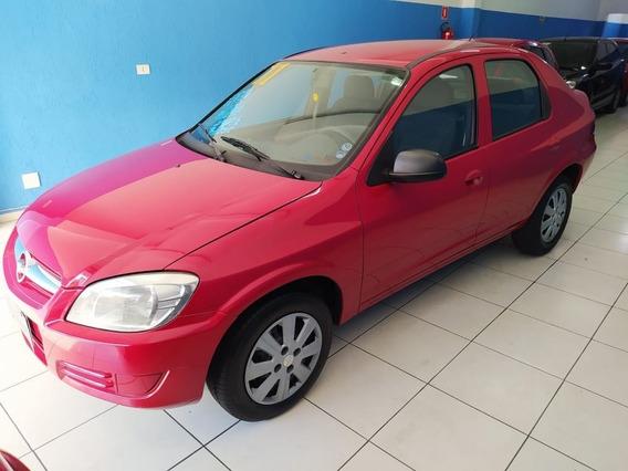 Gm - Chevrolet - Prisma 1.4 Maxx - 2011 - Aceito Troca