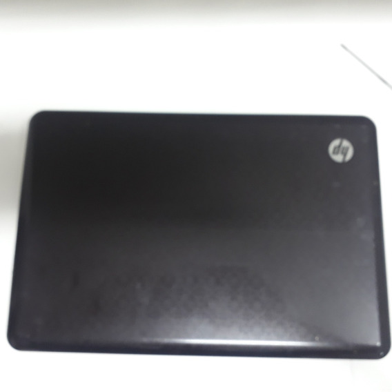 Notebook Hp Pavilion Dv6 (para Retirada De Peças)