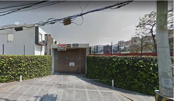 Venta De Casa En Condomino En Colonia Miguel Hidalgo Tlalpan
