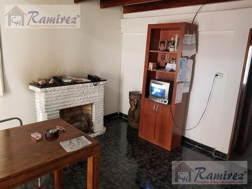 Casa 5 Ambientes En Venta A 200mts Av. Santa Rosa - Ituzaingó Norte