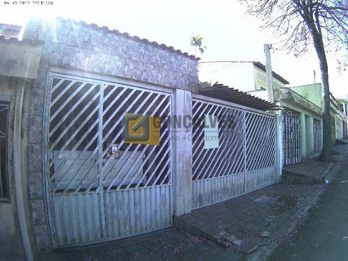 Venda Casa Sao Bernardo Do Campo Bairro Assunçao Ref: 53480 - 1033-1-53480