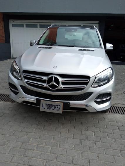 Mercedes-benz Gle 500 2017