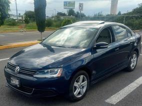 Volkswagen Jetta Style Active Std 5 Vel 2012