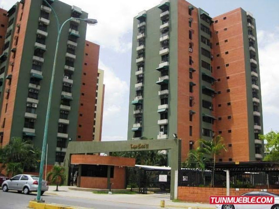Apartamento Venta Maracay Base Aragua 19-567 Dlr