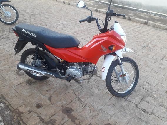 Honda Modelo 2019