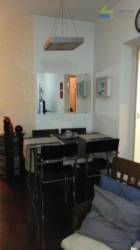 Imagem 1 de 15 de Apartamento - Vila Mariana - Ref: 11973 - V-869970