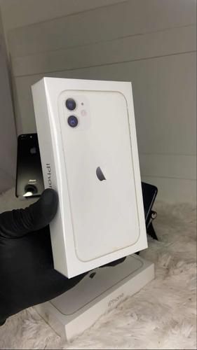 Imagem 1 de 1 de iPhone 11 Branco