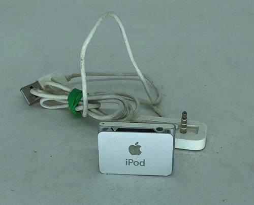 Apple iPod Shuffle Mini Music Mp3 - Usado