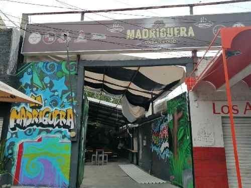 Local En Renta En Copilco Coyoacan, Locales En Renta En Una Plaza Destinada A Comida Y Bebidas