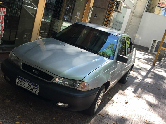 Daewoo Cielo Sedan 4 Puerta