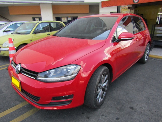 Volkswagen Golf Comforline Tsi 1.4 Tp Turbo