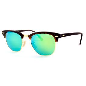 dcab9d9b3 Oculos De Sol Aro Redondo Ray Ban - Óculos no Mercado Livre Brasil