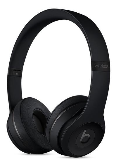 Fone De Ouvido Apple Beats Mnen2ll - Solo 3 - Wireless
