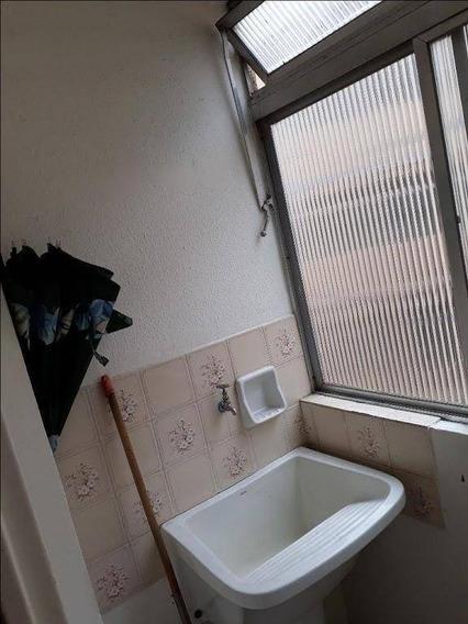 Apartamento Residencial À Venda, Macedo, Guarulhos. - Ap1141