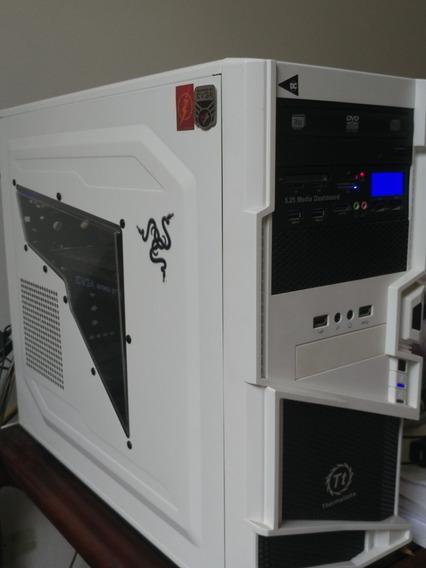 Computador Gamer Gtx 1060 6gb Ssd 480gb 8 Gb De Ram I5 3.10