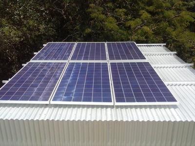 Reparacion De Equipos Solares,electrificadores,etc.
