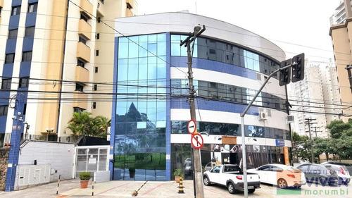 Imagem 1 de 13 de Conjunto Comercial Proximo Ao Portal Do Morumbi - Nm3477