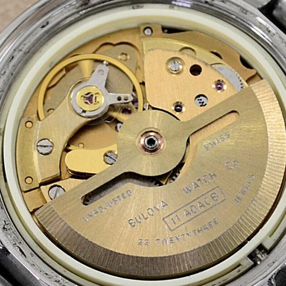 Relogios Bulova Original Swiss 12x S/ Juros Frete Grátis