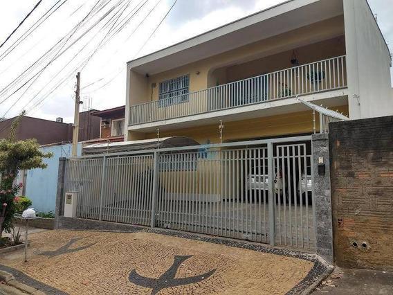 Casa Residencial À Venda, Vila João Jorge, Campinas. - Ca0782
