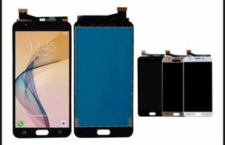 Tela Touch Display Lcd Galaxy J7 Prime G610m Original